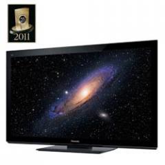 "65"" Class Viera VT30 Series HDTV"