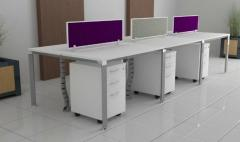 Office Desking Systems