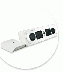 Blue Thunder Max Pulse Wireless Speakers