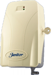 LED Janitorial Dispenser