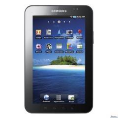 Samsung P1010 Galaxy Tab 7-inch Wi-Fi Tablet