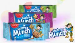 Cookies, Captain Munch
