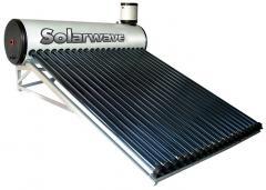 Solar Water Heater Solarwave