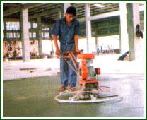 Floor Hardener, Ultramix