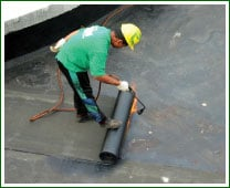 Torch On Waterproofing Membranes