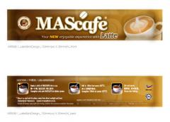 Premium Class of Instant Coffee