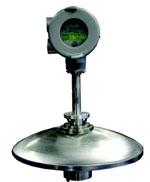 Electronic Tank Level Gauging Meters