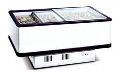 Linex Showcase - Plug-In Cabinet