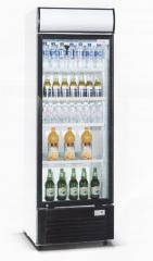 Single Door Display Chiller