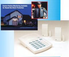 SSD-8 Wireless Home Security