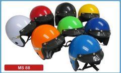 Plastic Helmets