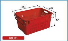 Agricultural, Marine, Poultry Product Containers