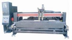CNC Oxy Fuel/ Plasma Cutting Machine