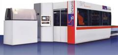 Laser cutting system LS 15.30 SHT
