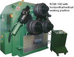 RCMI angle rolls
