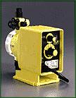 Series P Chemical Metering Pumps