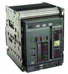L&T Air Circuit Breaker
