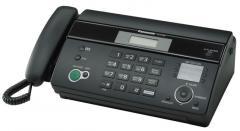 Thermal Fax  Panasonic KX-FT982ML