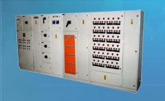 Main Distribution panel/ control panels / AMF