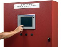 Fire alarm and Gas detection system