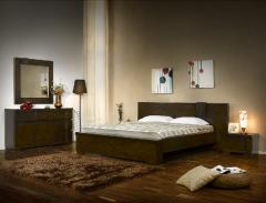 Bedroom Set Xantina