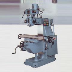 Quick-Jet Milling Equipment