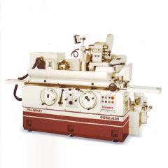 Grinding Machine (Cylindrical, Internal & Centerless)