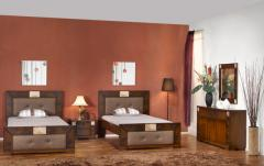 Two Beds Set Arrecy