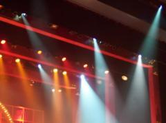 Stage Lighting System