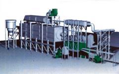 Carbonizer Equipment