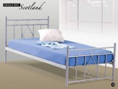 Metal Single Bed Scotland