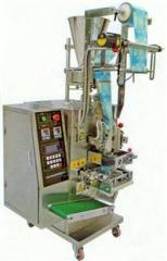 Automatic four-side sealing granule SS-240-1/300-1