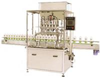 Automatic filling machine SS-80s