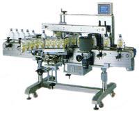 Twin labeling machine SS 650