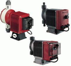 Metering Pumps - MAGDOS Series