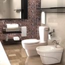 Sanitary-ware.'Saverio Design'