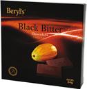 Black Bitter Chocolate