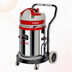Wet/Dry Stainless Steel Tank Vac Cleaner