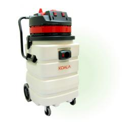 Wet/Dry Compact Tank Vacuum Cleaner