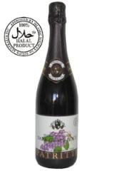 Patritti Dark Red Grape Sparkling Wine