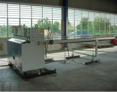 Cut Aluminium Panels