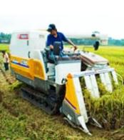 Agriculture Machineries