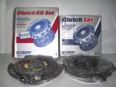 Clucth Kit Set