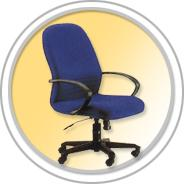 Managerial Medium Back Chair