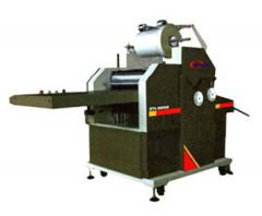Champion Semi-Automatic Hydraulic Laminating
