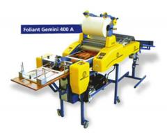 FOLIANT Single Side Laminating Machine