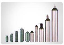 Aluminium Alloy Gas Cylinders