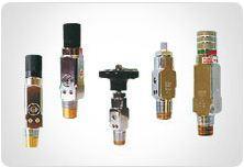 Cylinder Valves For Medical Application