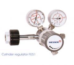 Cylinder regulator FE51
