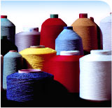Covered Elastic Yarn